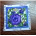 """Набір для вишивання бісером """"Магніт міні"""" Квітковий килим"""