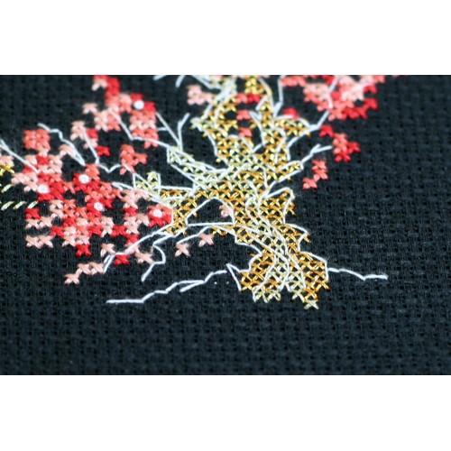 """Набір для вишивання хрестиком """"Японія-2"""""""